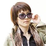 川瀬綾子コーデs